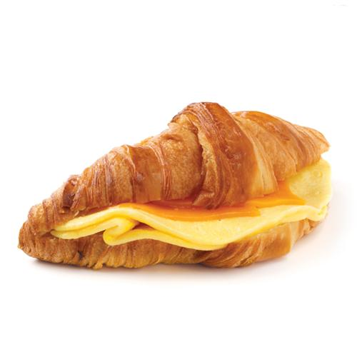 Egg & Cheese Croissant