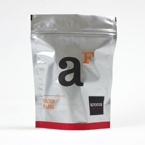 0.5 lb. Whole Beans Filter Blend -