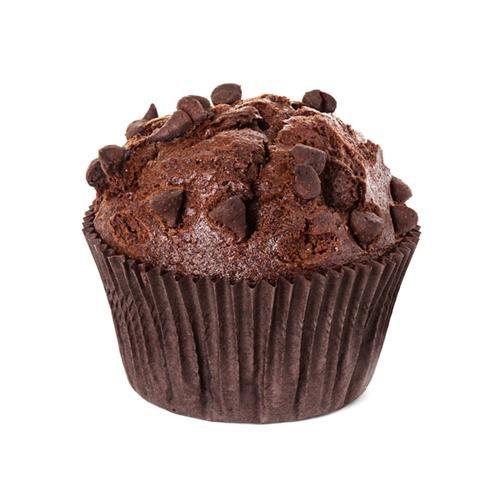 House Muffins - Our house muffins baked fresh every day. Options vary each day but include Lemon Poppy Seed, Blueberry,  Banana Walnut, Apple Bran, Chocolate and Zucchini.