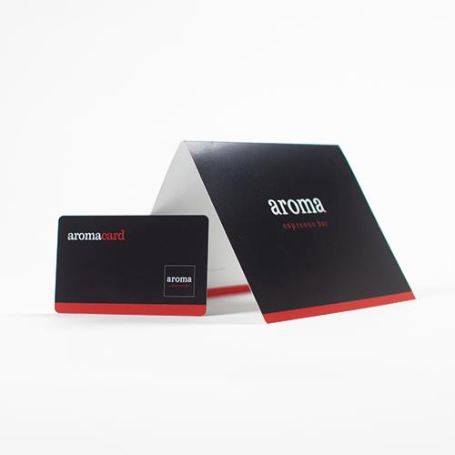 Aroma Gift Card - $25 -