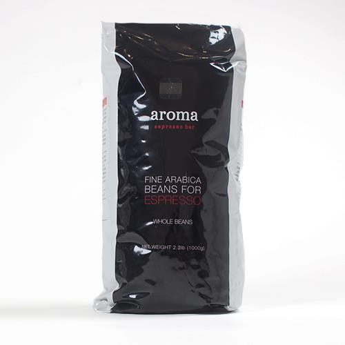 2.2 lb. Whole Beans Espresso Blend -