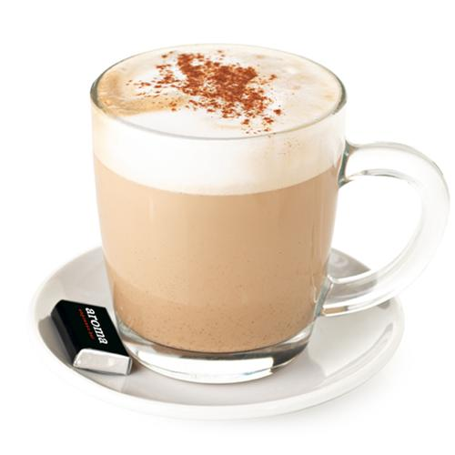 chai latte at aroma espresso bar. Black Bedroom Furniture Sets. Home Design Ideas