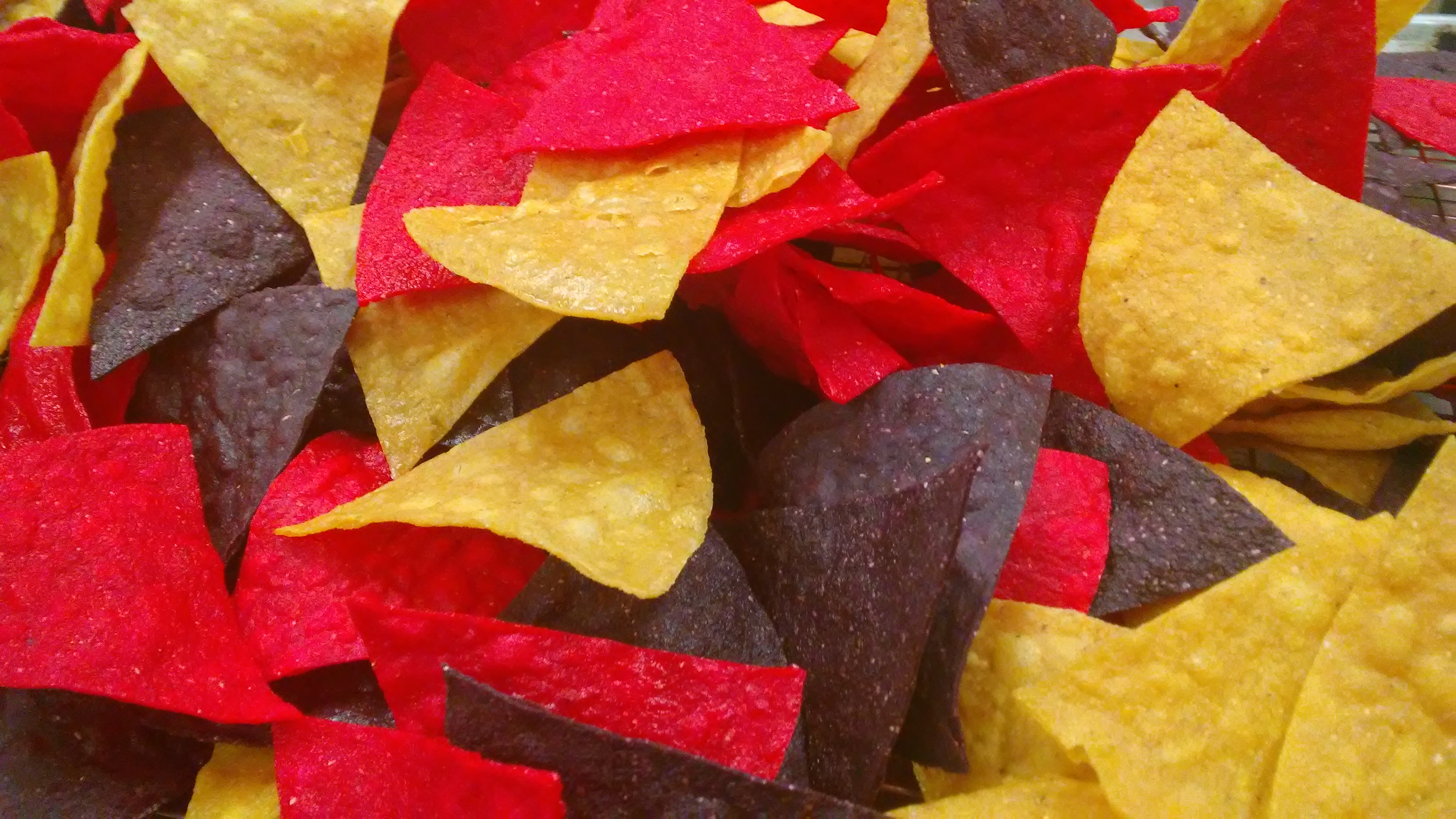 Colored Tortilla Chips 28 Images Colored Tortilla