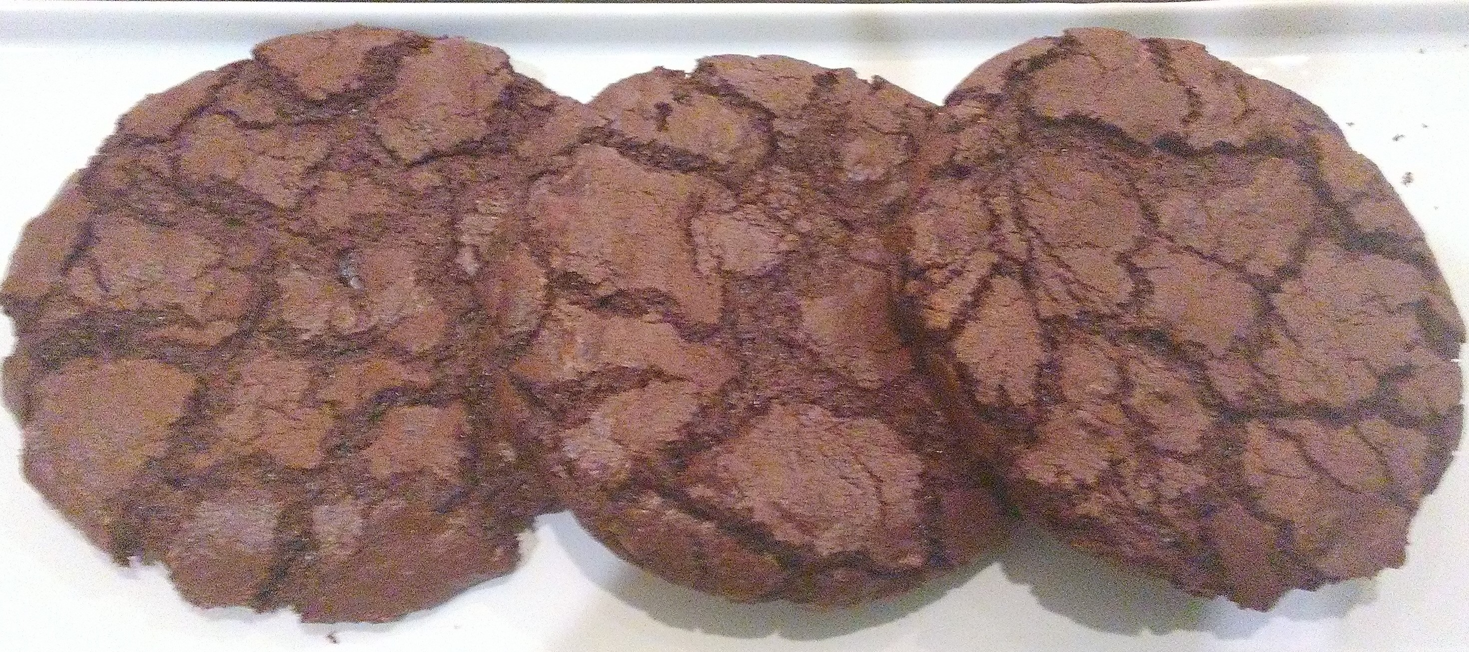 Chocolate Peanut Butter Cookies for NYC Catering Midtown West