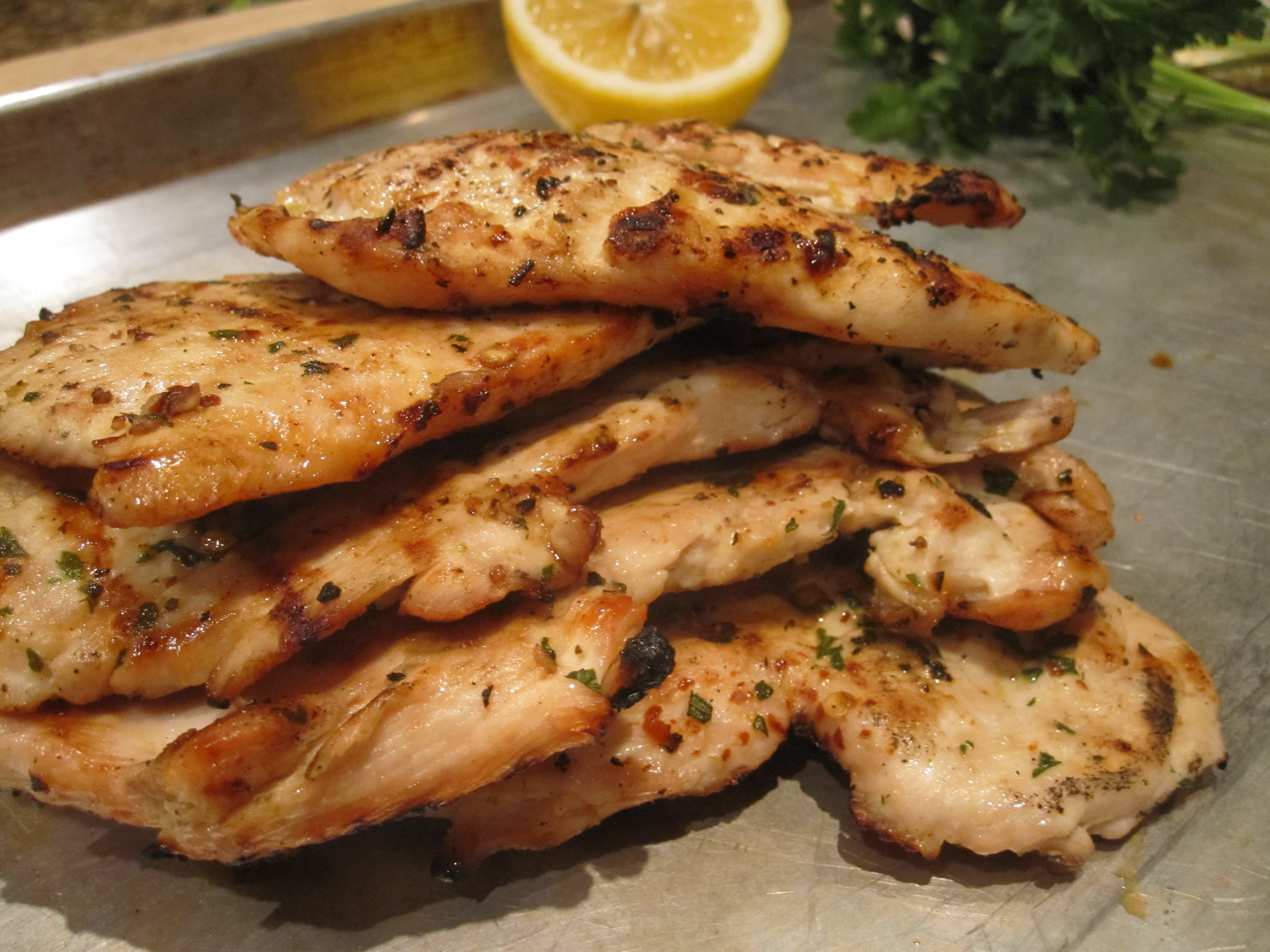 Enjoy this Food Holiday in NYC as September is National Chicken Month!