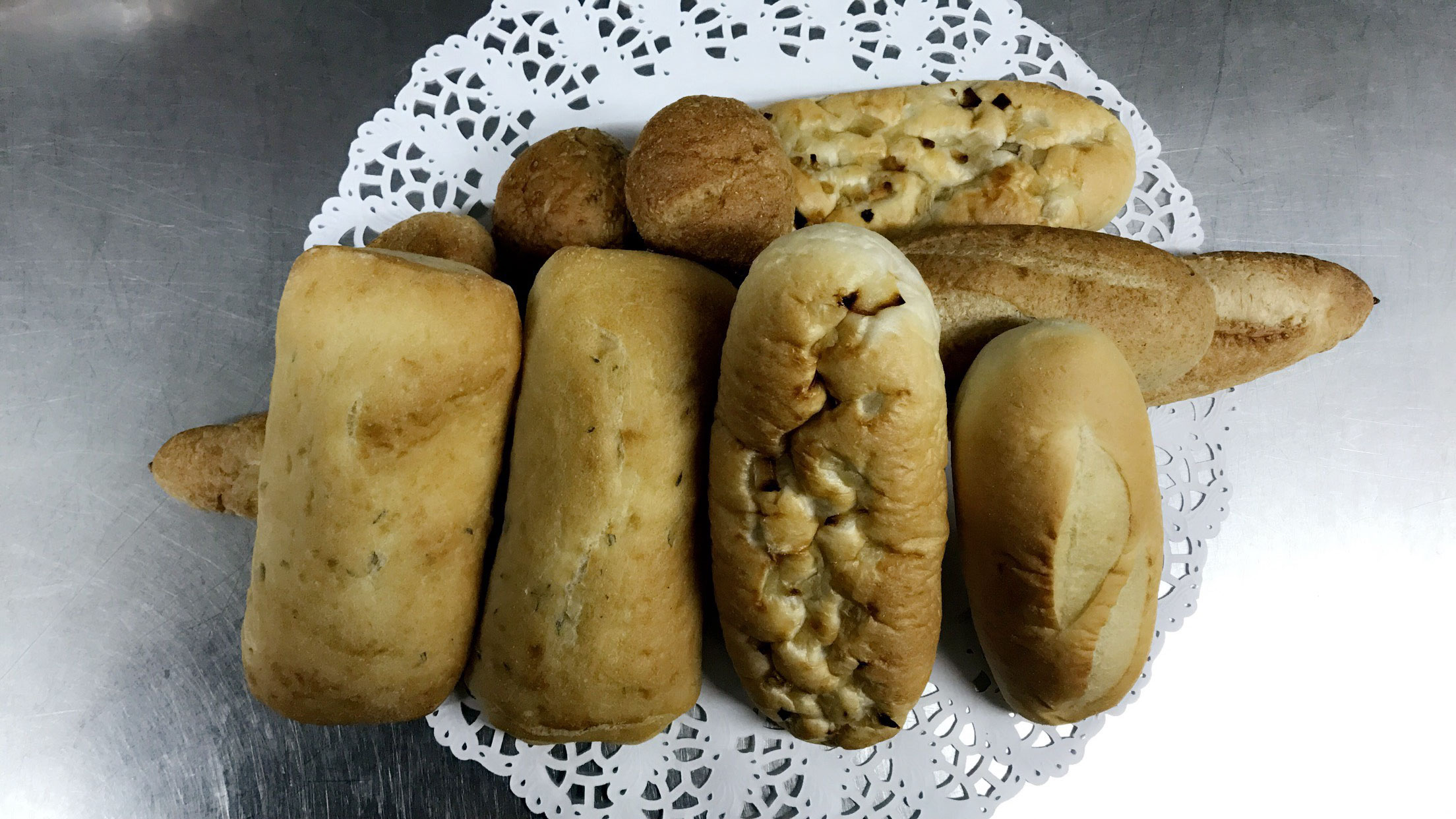 Freshly Baked Bread For Your NYC Catering Orders