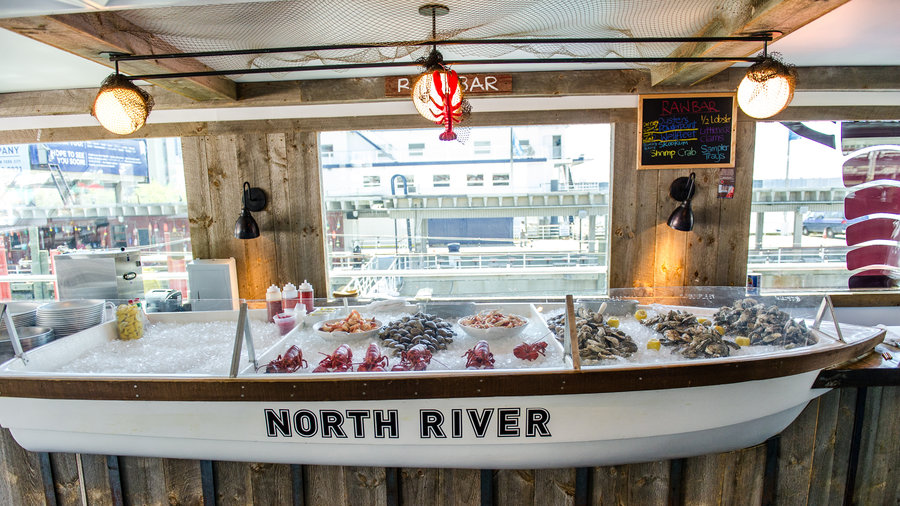 Our NYC Pick for Labor Day wkend: Sail Around On A Floating Lobster Shack
