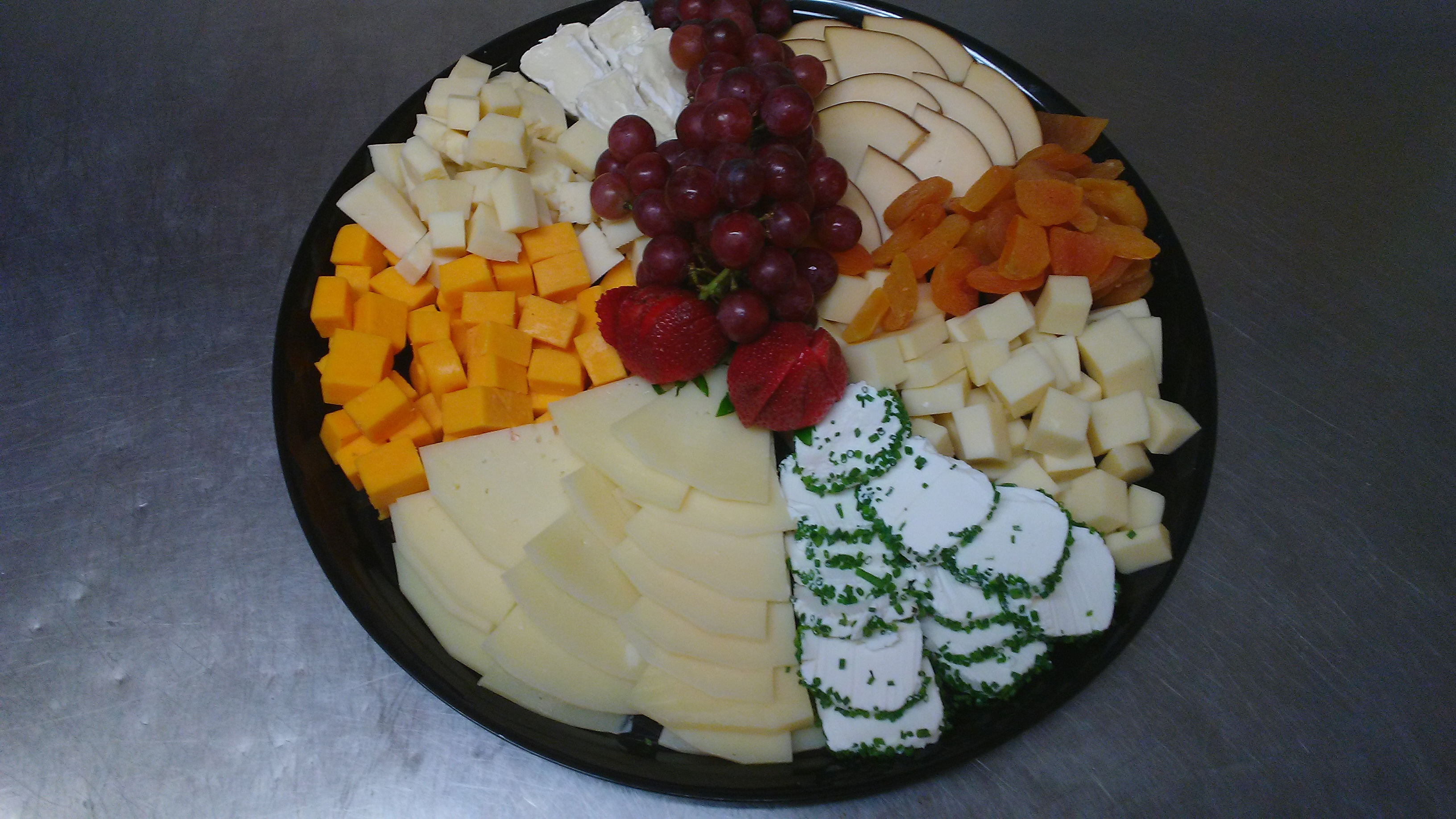 Cheese Platter for Midtown West NYC Catering