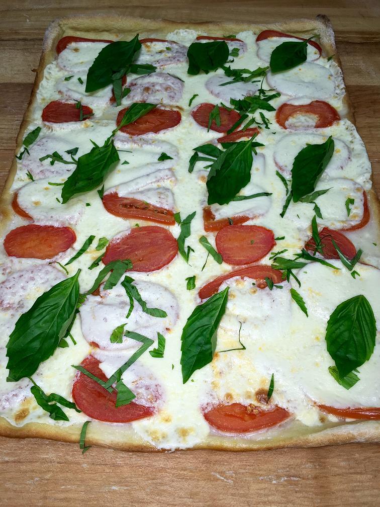 Flatbread Pizza NYC